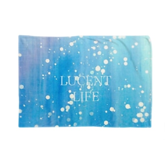 LUCENT LIFE 水 / Water Blankets