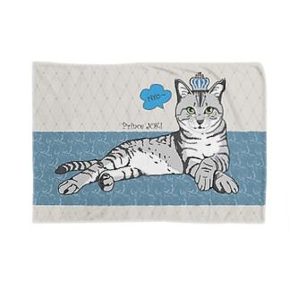 プリンス・ヨキ Blankets