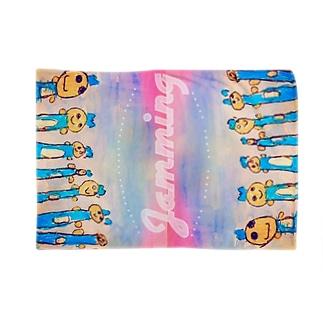 KI-CHI's Jamming Blankets