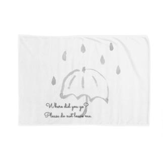 生命を守るための Blankets