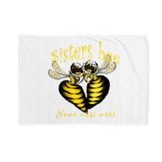 sisters bee 解 Blankets