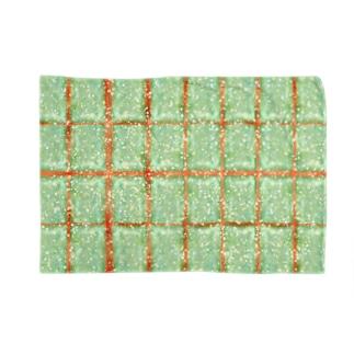 5月NEW「焼き立てメロンパン」 Blankets