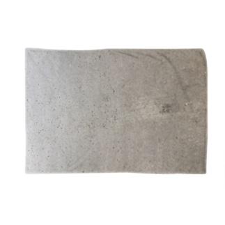 最寄駅の床のやつ Blankets