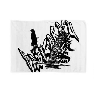 旅鴉With池本 Blankets