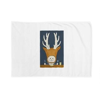 Deer? Blankets