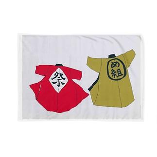 ハッピー1 Blankets