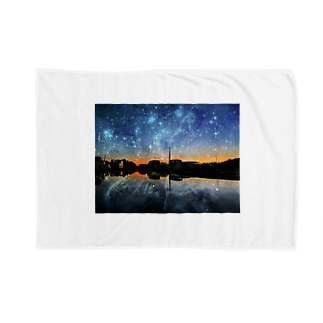 幻想 Blankets