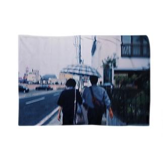 二人 Blankets