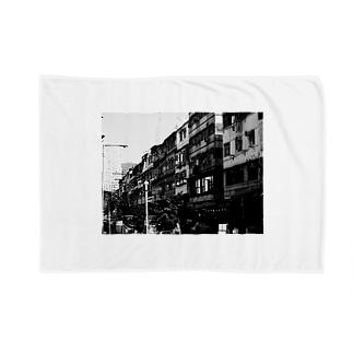 kowlooncity Blanket