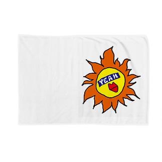 super sun  Blankets
