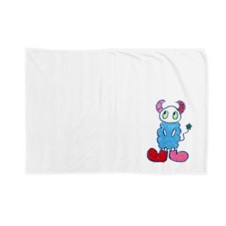 a:kumoシリーズ Blankets