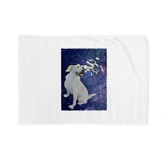 TK-pro(ワンちゃん) Blanket