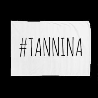 Tanninaの#TANNINA ブランケット