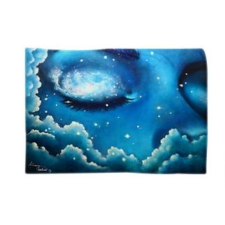 Universe mind Blankets
