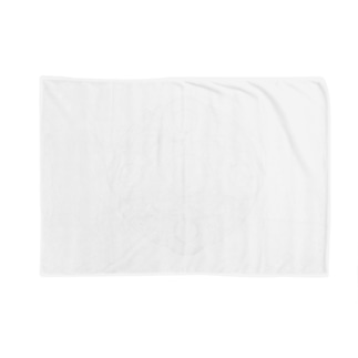 魔法陣#001白字 Blankets