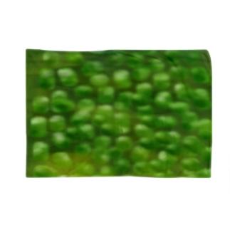 海ぶどう Blankets