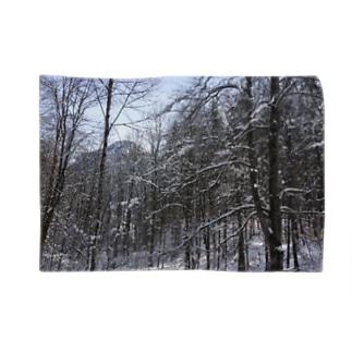 世界の風景:Fuessen Blankets