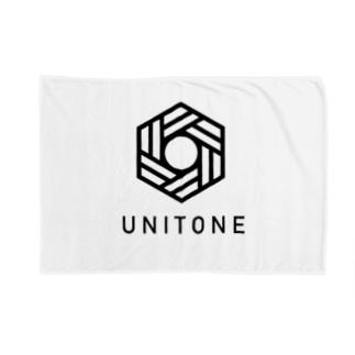 UNITONE オフィシャルグッズ Blankets