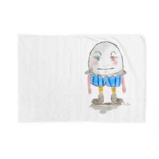 Humpty Dumpty Blankets