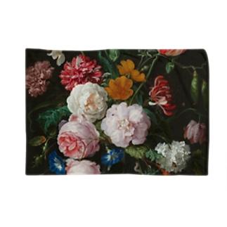 flowers Blankets
