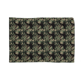 Hartman Warface Camo Blankets