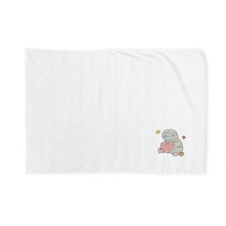 ミイラの飼い方 Blankets