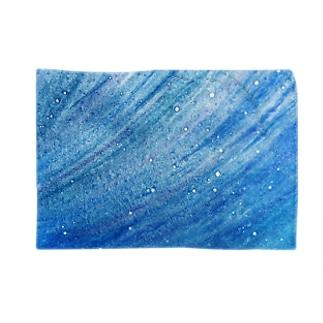 宇宙の風 / Space Wind Blankets