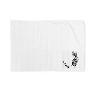 mijinco Blankets