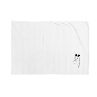kurubusiの無口人 Blankets