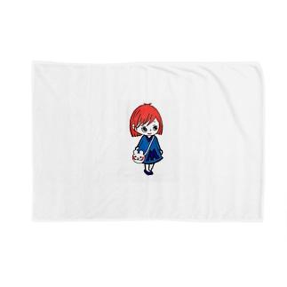 まあみちゃんシリーズ Blankets
