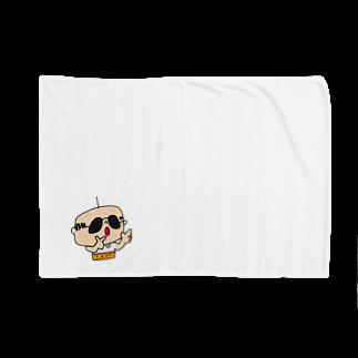 かょのこ♪のヒューヒューだよ Blankets