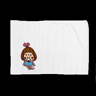 かょのこ♪のおにぎり Blankets