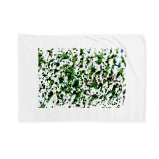 オータム(シャドー)◆ Blankets