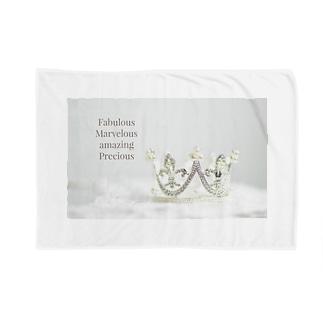 Fabulous Marvelous amazing Precious Blankets