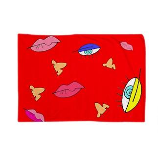 KAO Blankets