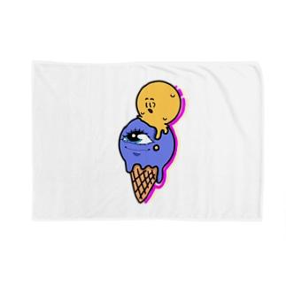 アイス‥? Blankets