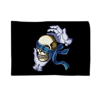 真夜中の儀式/ブランケット Blanket