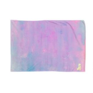 テディベア Blanket