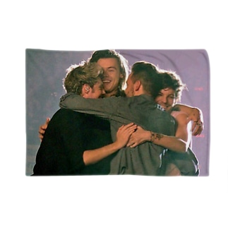 One Direction Blankets