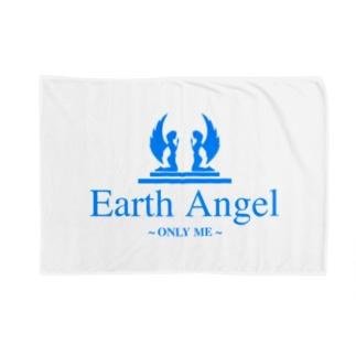 Earth Angel Blankets