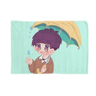 雨降り錦(差分) Blankets