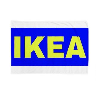 IKEA__world Blankets