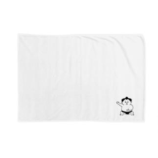 お相撲さん3 Blankets