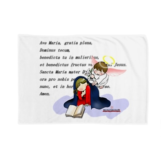 「みな☆の」の受胎告知 Blankets