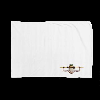 aiton2875のカエル Blankets