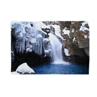 冬の世界 Blankets