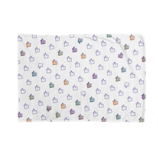 KITUNE Blankets