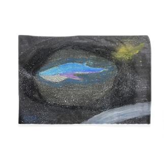 鯨の夢 Blanket