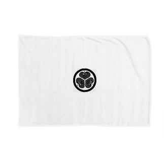 葵 Blankets