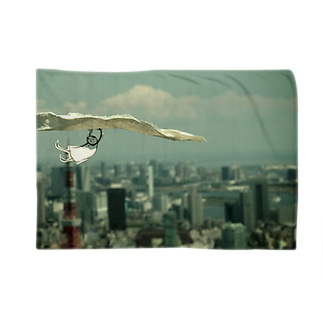 TOKYO Blankets